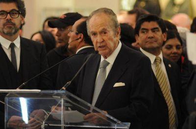 Palacio de Hierro designa a Alejandro Baillères como presidente del Consejo