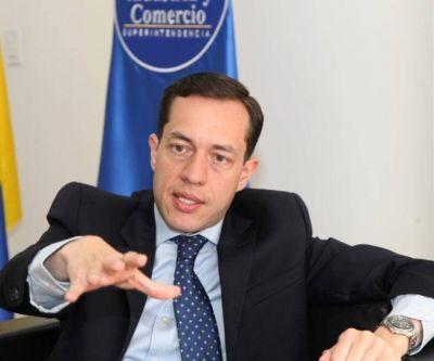 Superindustria objetó solicitud de integración de Bavaria, Coca-Cola y otras empresas