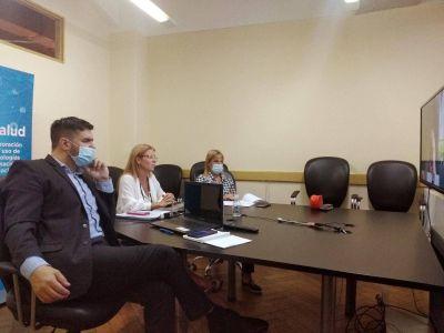 Salud puso en funciones el consejo asesor para el abordaje de la fibrosis quística