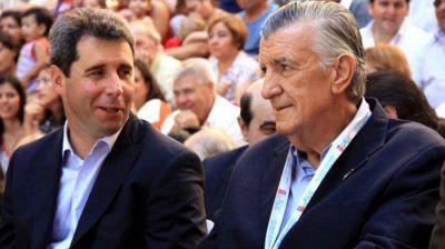 Gramajo pidió que Uñac y Gioja trabajen juntos para lograr un gran triunfo electoral