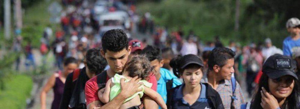 México: un manual para crear conciencia y sensibilizar sobre la migración