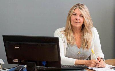 Paula Mantero: «Es urgente recuperar los refugios de colectivo que los vecinos necesitan»