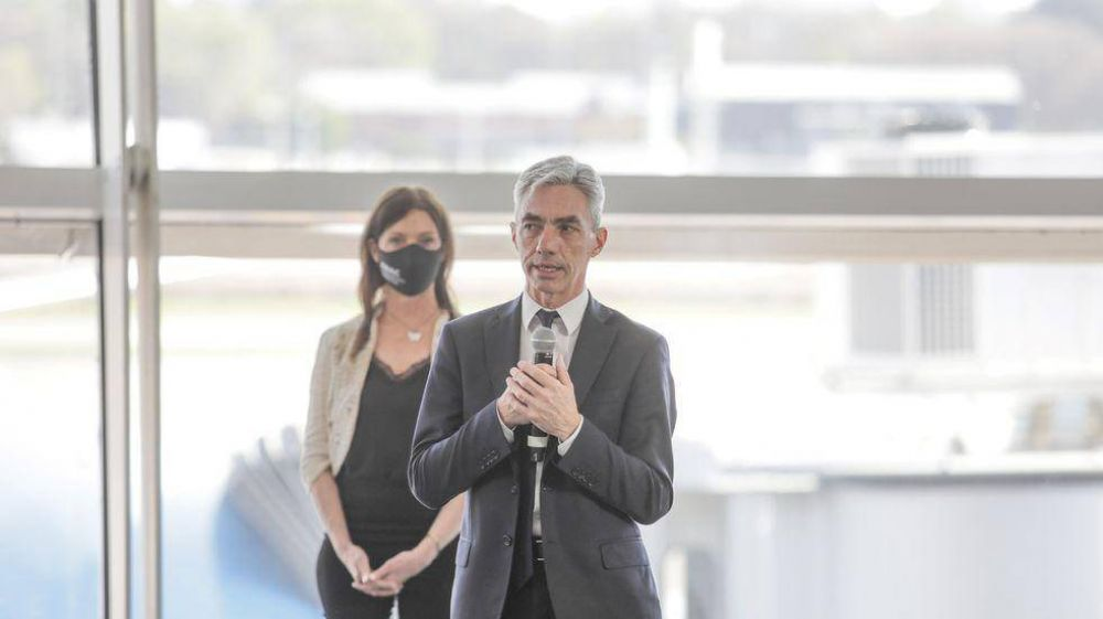Los mensajes desde Córdoba por la muerte del ministro Mario Meoni