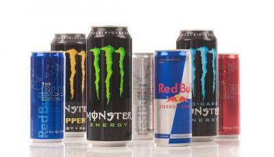 Bebidas energéticas: dudas, mitos y riesgos