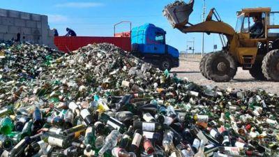 El cuidado y protección del medio ambiente, una cuestión fundamental para la Comarca