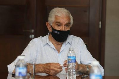 Máxima Tensión: Pereyra avisa que va a movilizar «20 o 30 mil trabajadores a las rutas» para que levanten los cortes que paralizan Vaca Muerta