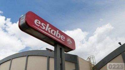 Después de una fuerte crisis, Eskabe comenzó a trabajar al 100% de su capacidad