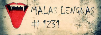 Malas lenguas 1231