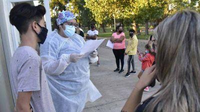 Coronavirus en Córdoba: siete muertes y 1.195 contagios este sábado