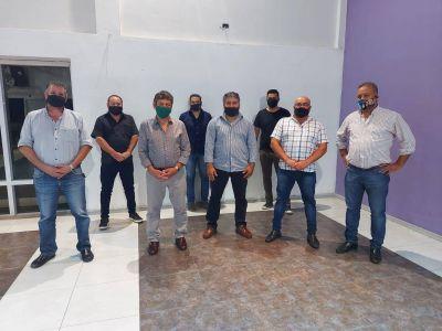 Sindicalistas volvieron a reunirse y señalaron la pasividad de los gobernantes ante el trabajo informal en la región