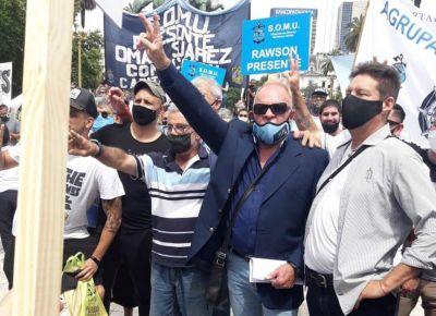 Caballo Suárez: prisión domiciliaria con gusto a revancha y acusaciones para todos