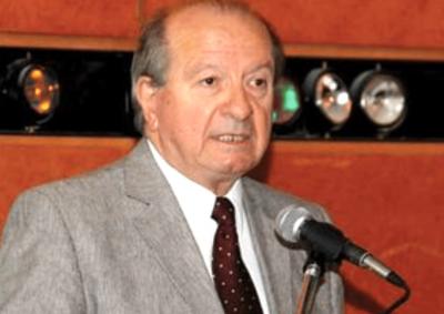 Murió Miguel Angel Paulón exSecretario de Producción de Rosso y Luciani