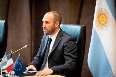 Fuerte cruce entre Martín Guzmán y el ministro de Economía de Brasil por la apertura comercial del Mercosur
