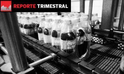 Coca-Cola Femsa reduce 3.1% su flujo operativo en el primer trimestre