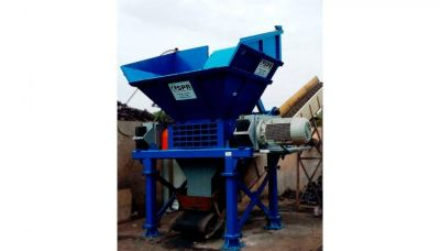 Cizalla Rotativa SPR y nuevo Reglamento sobre residuos electrónicos (RAEE)