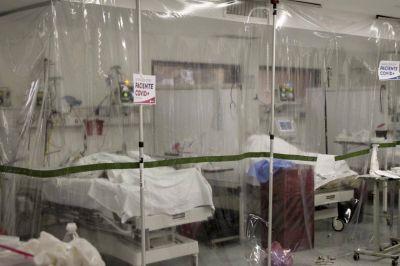 Gremio de médicos habla de saturación sanitaria, pide mayores restricciones y advierte que «la oposición al cierre de actividades es irresponsable»