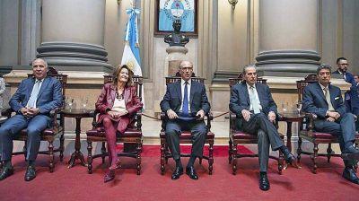 Ciudad vs Nación: el Ejecutivo presentará su escrito y la Corte estará en condiciones de decidir