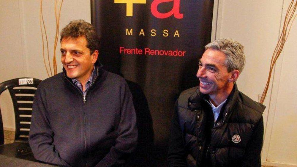 Massa presentará una terna de candidatos para suceder a Mario Meoni y Alberto Fernández decidirá antes del fin de semana