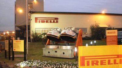 Solidaridad y repudio ante el grave siniestro laboral en Pirelli