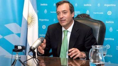 Soria cede poder a los fiscales para destrabar la ley que desplaza a Casal