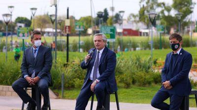 Más restricciones: Alberto convoca a Larreta y gobernadores a discutir nuevas medidas