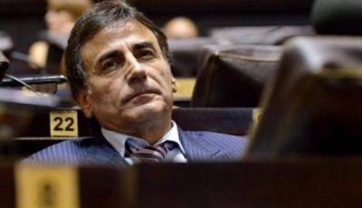 """Eslaiman: """"La oposición no pierde oportunidad para politizar cualquier medida del gobierno"""""""