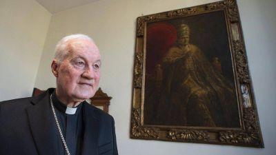 """Elegir un obispo: Un hombre para la Iglesia, no un """"trepador"""""""