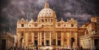 Anuncian serie documental sobre la historia de la Iglesia Católica