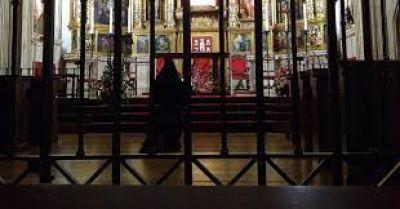 Papa Francisco a monjas de clausura: No se cansen de ser presencia orante y consoladora