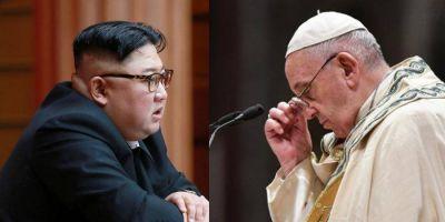 La visita del Papa a Corea del Norte, cada vez más cerca