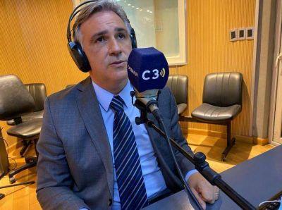 Subsidios al transporte: Llaryora le pidió equidad a Nación