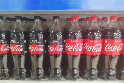 ¿Qué significa la tapa amarilla en algunas botellas de Coca-Cola? Ejemplo de context marketing