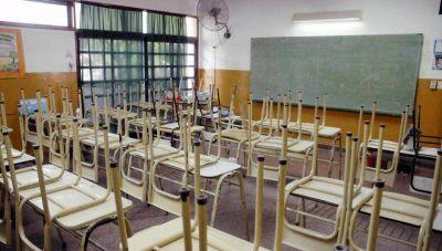 UTE y Ademys cumplen hoy una nueva jornada de paro docente
