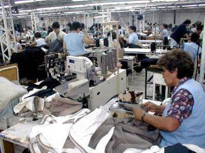 Mejora salarial del 41% para trabajadores del vestido