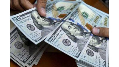 Imparable, el dólar blue volvió a subir y rompió otra barrera
