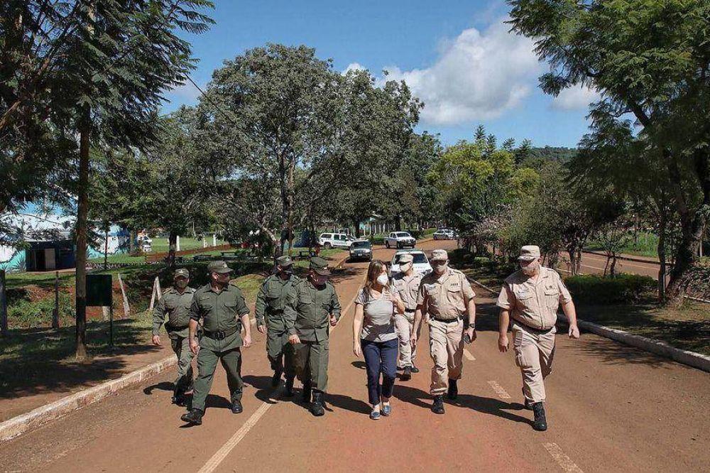 Crisis en la obra social de los militares: Gendarmería y Prefectura avanzan para trasladar a sus afiliados
