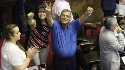 Diputados oficialistas le reclaman a Alberto estatizar la hidrovía y hacer el canal de Magdalena