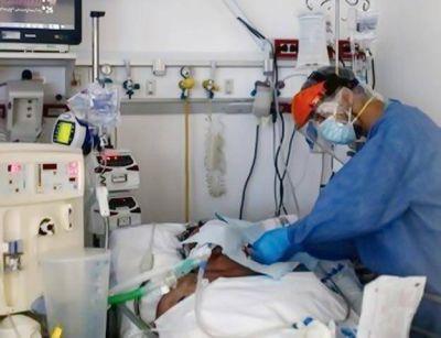 Sin freno…El Covid se cobró otras 12 muertes y se registraron 337 nuevos infectados