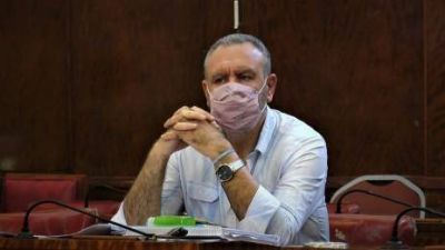 El Frente de Todos reclama por más medidas de cuidado al Municipio