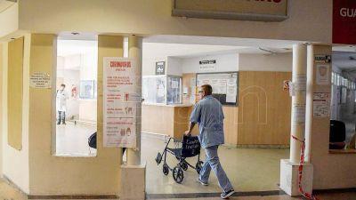 El Hospital de Clínicas tiene el 100% de las camas de terapia intensiva ocupadas