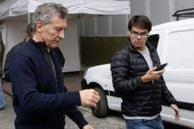 Elecciones 2021: Macri quiere a Darío Nieto en la lista de candidatos