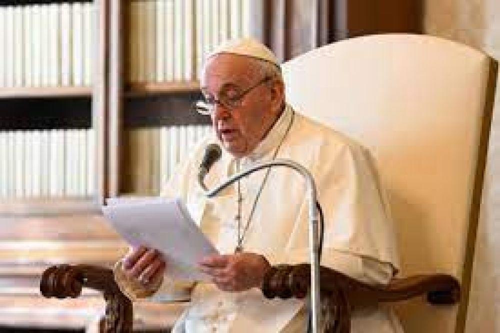 El Papa en la catequesis: Meditar es una forma de encontrar a Jesús