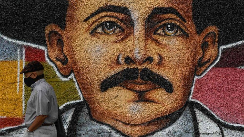Parolin no podrá ir a Venezuela para la beatificación de Hernández