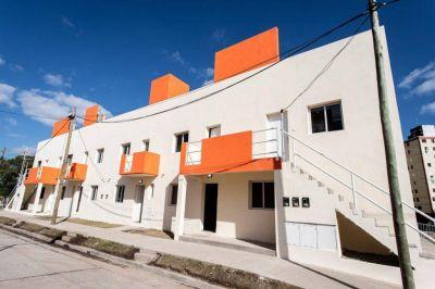 Se entregaron 48 viviendas en Avellaneda