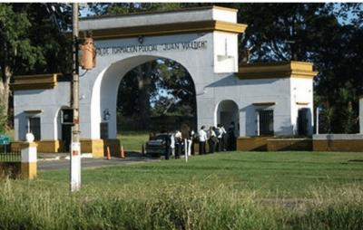 """Berazategui: Provincia licitó obras para la Escuela """"Juan Vucetich"""""""