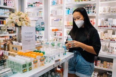 Las farmacias que mandan en Colombia: Coopidrogas y Copservir vs. Cruz Verde y Farmatodo