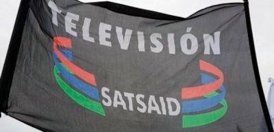 El Sindicato de Televisión ratificó el paro de este jueves por falta de acuerdo paritario