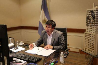 """Arroyo: """"Está claro que $29.160 no es suficiente, pero es un gran avance"""""""