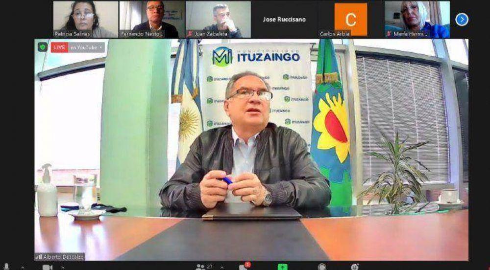 Segunda ola: intendentes piden a Kicillof endurecer las restricciones