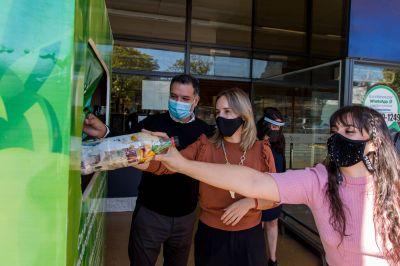 La Ciudad promueve políticas sustentables en las empresas porteñas